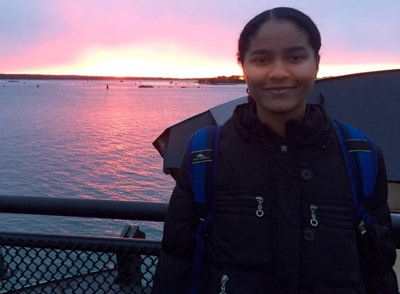 Isabel sunset (1)