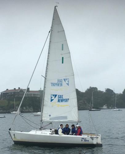 3 amigos sailing boat
