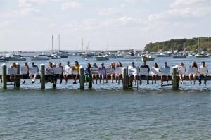 Group dock long best
